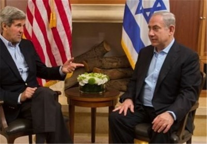 التوجه الامریکی الجدید نحو ایران یثیر استیاء السعودیة والکیان الصهیونی