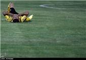 شکست سپاهان مقابل الاهلی، آخرین دستاورد فوتبال ایران در سال 92