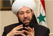 Hasun: Suriye Terörizmle Bütün Dünya Adına Mücadele Ediyor