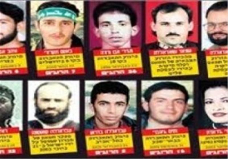 غضب صهیونی على قرار الافراج عن جثامین 36 من «شهداء الأرقام»