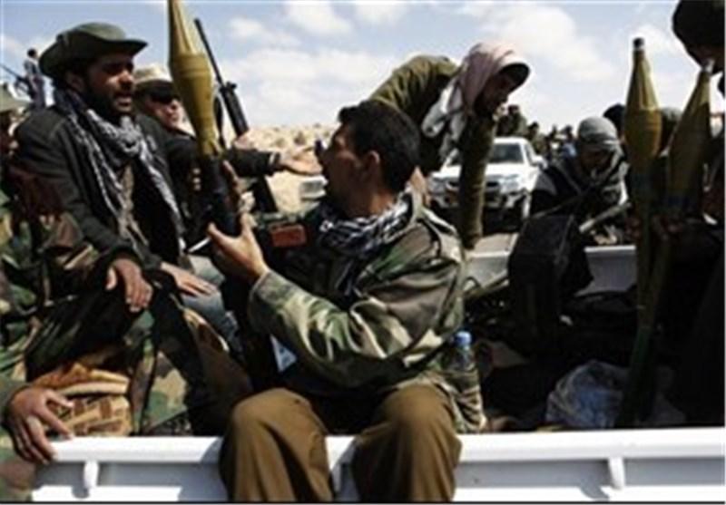 قتیل فی اشتباک بین وحدات أمنیة ومسلحین فی تونس