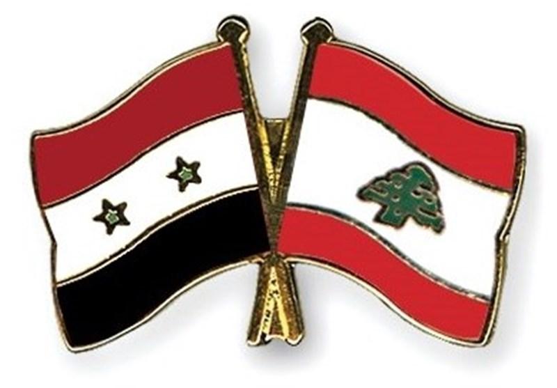 سوریه و لبنان