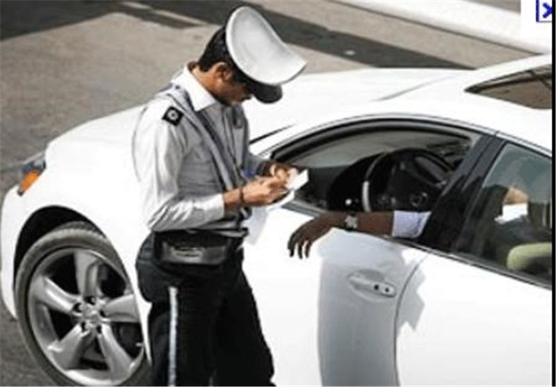 اولویت استفاده پلیس از افسران وظیفه در تقاطعات/بکارگیری سربازان فوق لیسانس