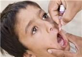 طرح واکسیناسیون فلج اطفال در سیستان و بلوچستان آغاز شد