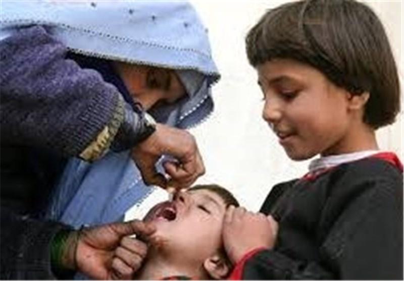 آغاز طرح واکسیناسیون فلج اطفال اتباع خارجی مقیم بوشهر