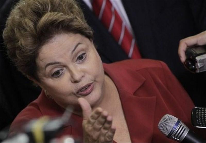 Brazil Presidential Campaign Ends in Slugfest over Corruption