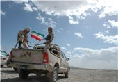Iran Police Conclude Successful Wargame in Border Areas