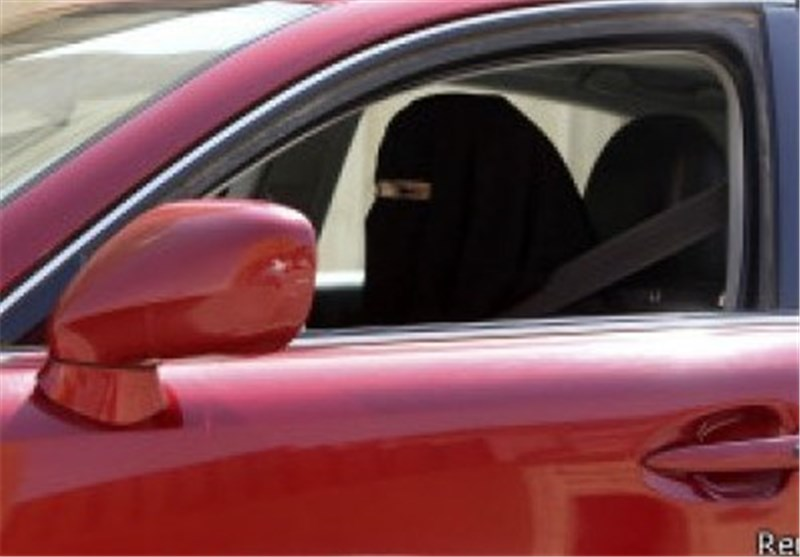 Saudis Put Brakes on Women Driving Protest