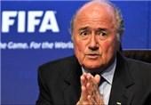 Blatter to Meet Parliament Speaker Tomorrow