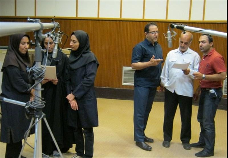 روایت آتش سوزی مسجد جامع کرمان در رادیو
