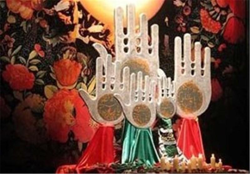 فضای اسکان برای 3000 زائر در امامزاده سیدصدرالدین(ع) اردبیل فراهم شد