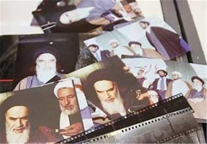 برپایی نمایشگاهی از تصاویر دیدهنشده امام(ره) و انقلاب در فرهنگسرای ملل