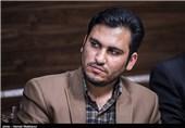 محمدرضا خزر سرپرست خبرگزاری تسنیم در استان سمنان