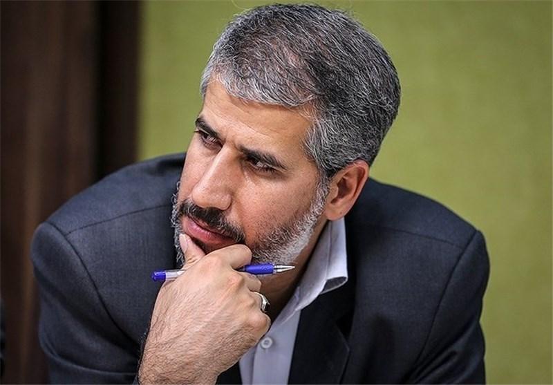 محمدکریم کاظمپور سرپرست خبرگزاری تسنیم در استان قزوین