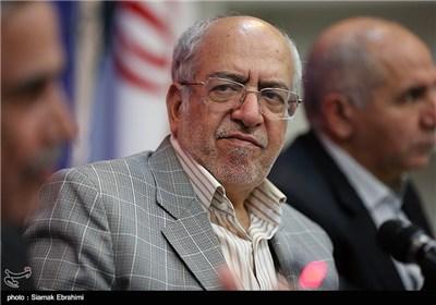 محمدرضا نعمتزاده وزیر صنعت , معدن و تجارت