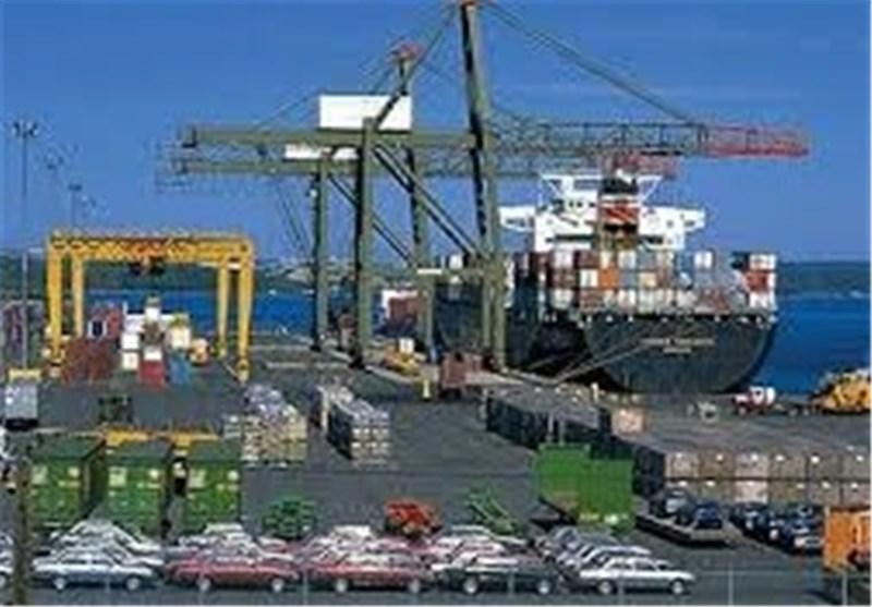 صادرات 1.7 میلیون تن کالای غیرنفتی از آذربایجانشرقی