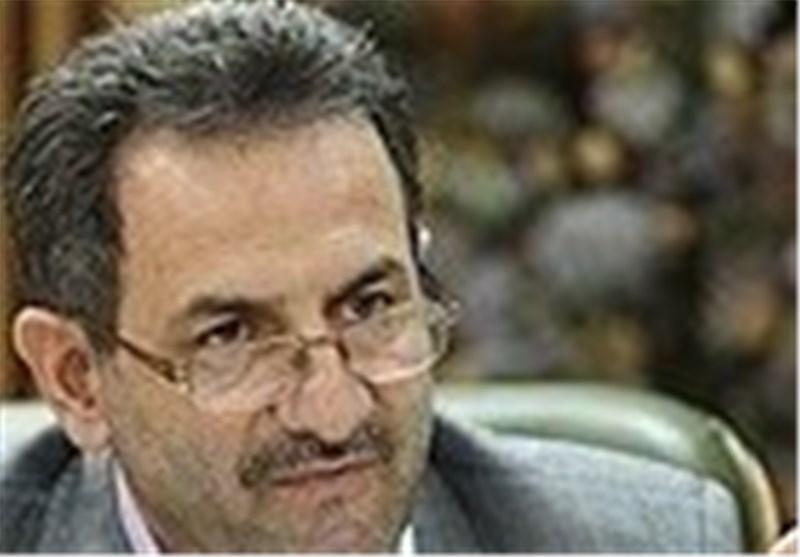رئیس سازمان بهزیستی با نماینده ولی فقیه در استان لرستان دیدار کرد