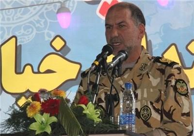 ارتش ایران مکتبی و معتقد به مبانی ولایت فقیه است