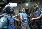 Bangladesh Halts Transports ahead of Rally