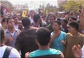 Egypt: Pro-Mursi Protesters March Across Cairo