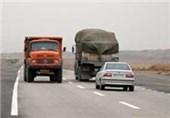 14 کیلومتر از جاده کندوان بهسازی شد