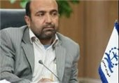نصب تمثال 225 شهید در معابر شهرستان دشتی