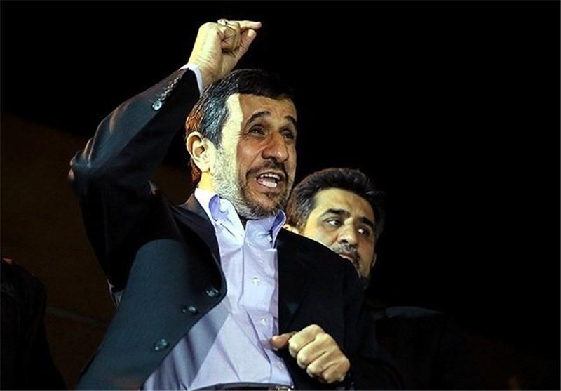«احمدینژاد» به «ترامپ» نامه نوشت