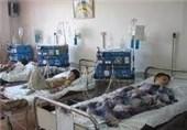 ارائه خدمات دیالیز در 12 مرکز علوم پزشکی مازندران
