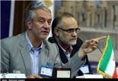 کفاشیان: رای قهرمانی براساس واقعیتها صادر شده/ باشگاه نفت همکاری بیشتری با فدراسیون دارد