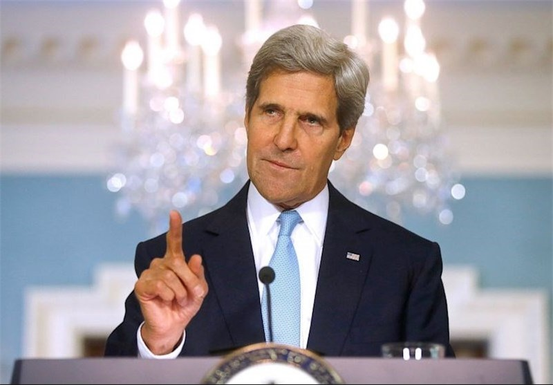 Kerry Calls Israeli Settlements on Occupied lands Illegitimate