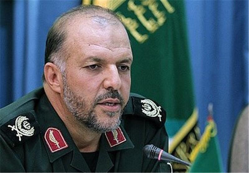 اصفهان| فشار اقتصادی هدف اصلی دشمن برای ضربه به نظام جمهوری اسلامی است