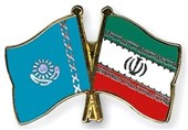 Kazakh Trade Delegation Visits Iran's Northern Province