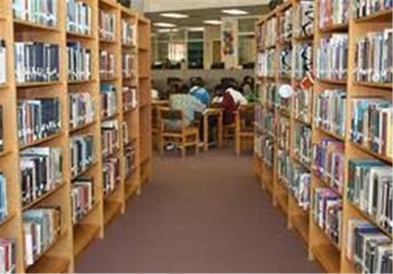 فعالیت 6 کتابخانه عمومی در تعطیلات نوروز در چهارمحال و بختیاری