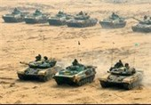 India to Host This Year's Joint Exercise with Russia
