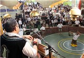 طرح ورزش در سایه قرآن و عترت در زورخانهها اجرا میشود