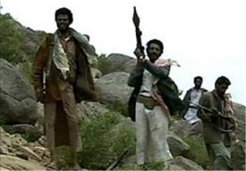 Houthis Enter Main Al-Qaeda Stronghold in Central Yemen