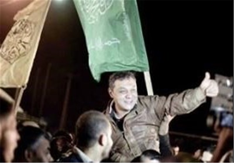 کیان الارهاب الصهیونی یکشف عن خطط استیطانیة جدیدة بعد ساعات على إطلاق 26 أسیرا فلسطینیا !!