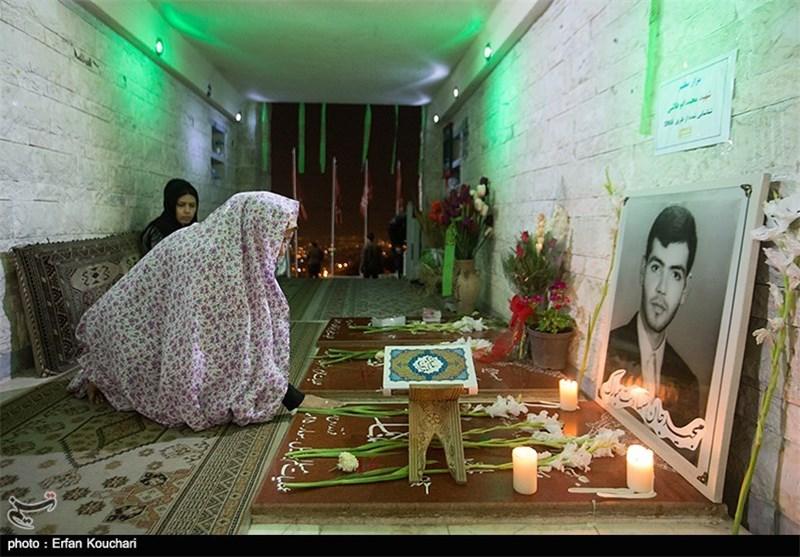 """ماجرای رویای صادقه مادر شهید ابوطالبی و شناسایی هویت او/""""شکرخدا یوسف گمشده ما هم آمد"""""""