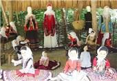 نخستین جشنواره عروسک های محلی در خراسان جنوبی برگزار شد