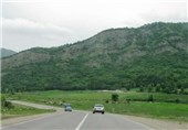 بیش از 1000 هکتار از مراتع بهمئی جنگلکاری شد
