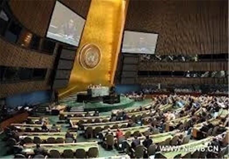 للمرة الثانیة والعشرین الجمعیة العامة تدین الحصار الأمریکی المفروض على کوبا
