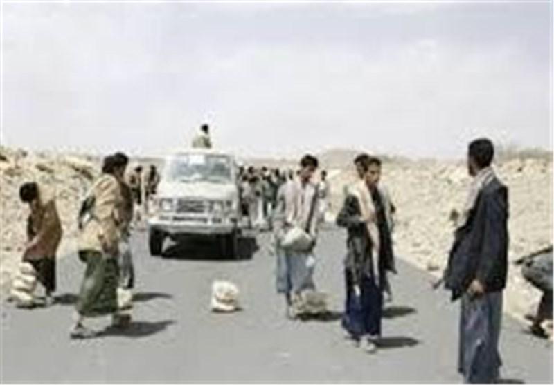 """جماعات سلفیة تکفیریة فی منطقة """"دماج"""" تهاجم الحوثیین بدعم النظام السعودی"""