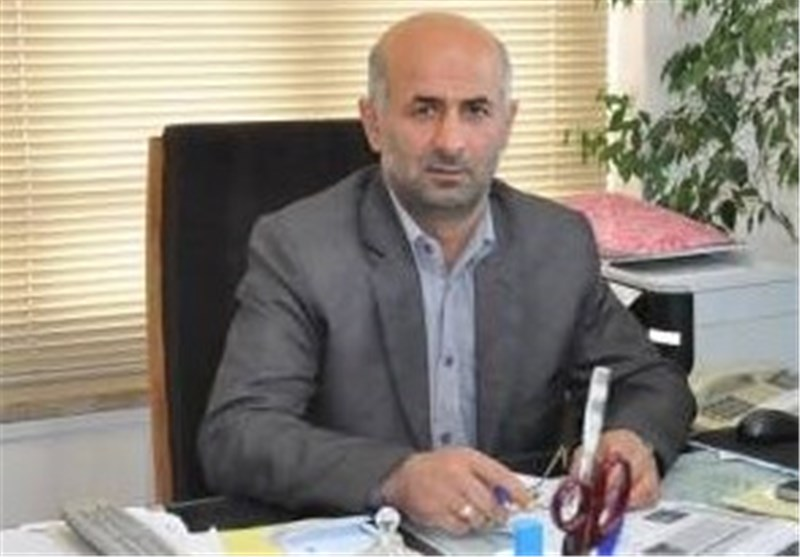 حاج سید تقی شفیعی دارابی. عکس از وبلاگ قله بصیرت دارابکلا