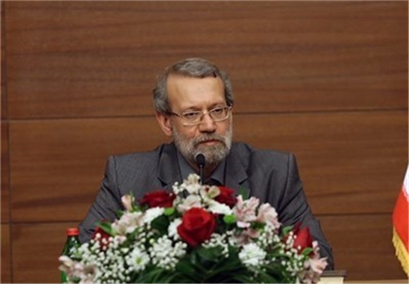 Speaker: Iran-China Ties Enter New Stage