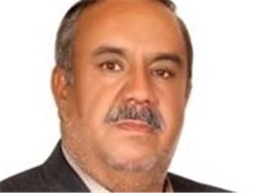عمران علیمحمدی