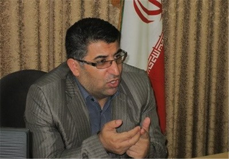 فرماندار اردبیل دبیر