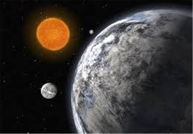 Planet Hunters Find Earth-Like Twin beyond Solar System