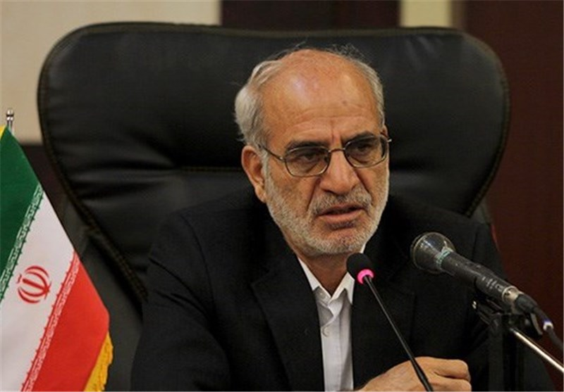 استاندار تهران| شرکت شهرکهای صنعتی از آب تصفیه شده در مصارف صنعتی استفاده کند