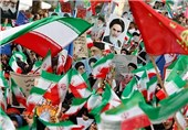 Iranians Stage Nationwide Rallies to Mark National Day against Global Arrogance