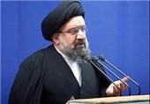 آیتالله خاتمی نماز جمعه این هفته تهران را اقامه میکند